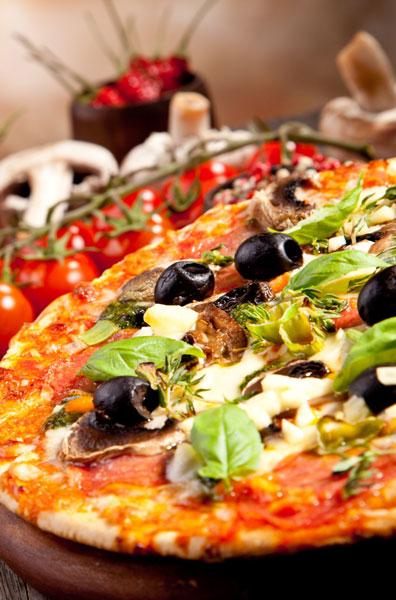Florentinos Pizzeria Order Takeaway In Worksop
